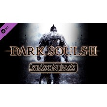 DARK SOULS II Season Pass (Steam Gift RU/CIS/UA)
