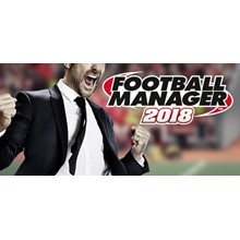 Football Manager 2018 (Steam | EU)