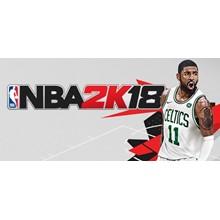 NBA 2K18 (Steam   Region Free)