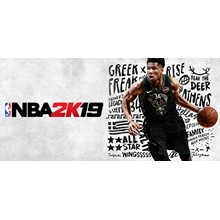 NBA 2K19 (Steam   Region Free)