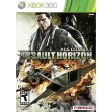 Xbox 360 | Ace Combat + Apache Air Assault | TRANSFER