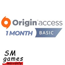 ORIGIN ACCESS BASIC | EA PLAY | CASHBACK 🔵
