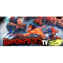 Bloodsports.TV (Steam cd-key RU)