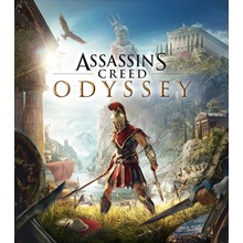 Assassin's Creed Odyssey [Uplay] RU/MULTI WARRANTY