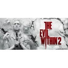 The Evil Within 2 (STEAM KEY / RU/CIS)
