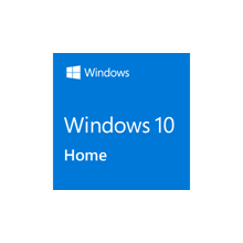 Microsoft Windows 10 HOME RETAIL NO commission