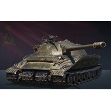 WOT New LBZ 2.0 The Second Front Object 279 from RPGcas