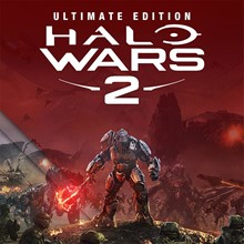 Halo Wars 2 Ultimate (PC, Multiplayer) Autoactivation
