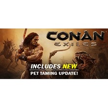 Conan Exiles (Steam RU UA KZ)