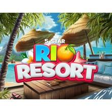 5 Star Rio Resort (steam key) -- RU