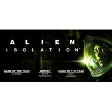 Alien : Isolation (steam cd-key RU,CIS)
