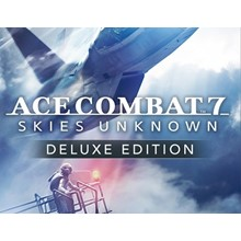 Ace Combat 7: Deluxe Edition (Steam KEY) + GIFT