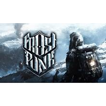 Frostpunk + online