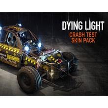 Dying Light Crash Test Skin Steam) -- RU