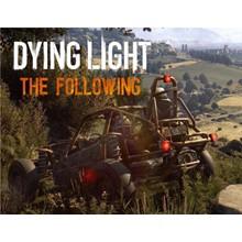 Dying Light Following (Steam key) -- RU CIS