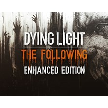 Dying Light  Enhanced Edition (Steam) -- RU CIS