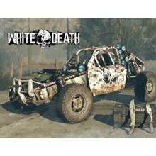 Dying Light White Death (Steam key) -- RU