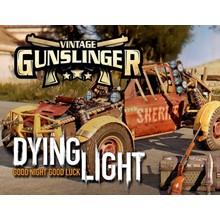 Dying Light Vintage Gunslinger -- RU