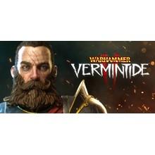 Warhammer: Vermintide 2 (STEAM KEY / RU/CIS)