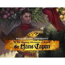 Kingdom Come: Deliverance: DLC The Amorous Adventures