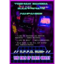 //N.P.P.D. RUSH// (Steam key) @ RU