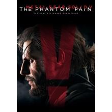 Metal Gear Solid V: The Phantom Pain (Steam key) @ RU