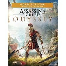Assassin´s Creed Odyssey - Gold (Uplay key) @ RU