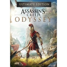 Assassin´s Creed Odyssey  - Ultimate (Uplay key) @ RU