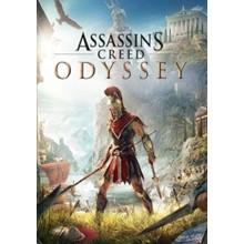 Assassin´s Creed Odyssey (Uplay key) @ RU