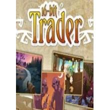 16bit Trader (Steam key) @ RU