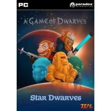 A Game of Dwarves: Star Dwarves (Steam key) @ RU