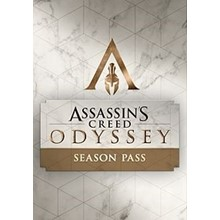 Assassin´s Creed Odyssey Season Pass (Uplay key) @ RU
