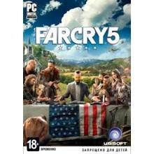 Far Cry 5 (Uplay key) @ RU