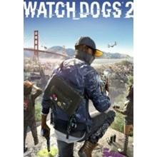 Watch Dogs 2 (Uplay key) @ RU