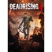 Dead Rising 4 (Steam key) @ RU