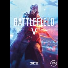 Battlefield V [Origin] RU/MULTI + LIFETIME WARRANTY