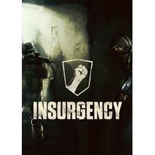 Insurgency ( key Steam)RU+CIS 💳0%