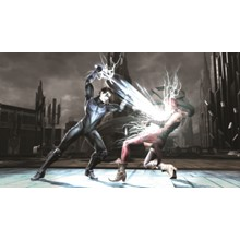 Injustice: Gods Among Us Ultimate Edition|Steam/Key