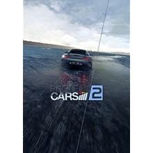 Project CARS 2 (Steam key) @ RU