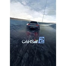 Project Cars 2 Season Pass (Steam key) @ RU