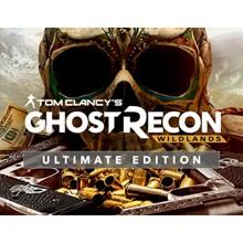 Ghost Recon Wildlands Year 2 Ultimate Edition -- RU