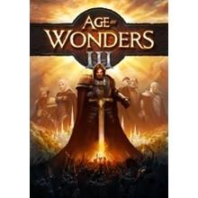 Age of Wonders III (Steam key) @ RU