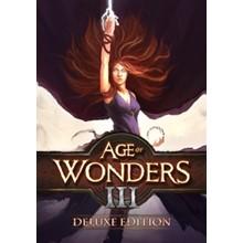 Age of Wonders III - Deluxe Edition (Steam key) @ RU