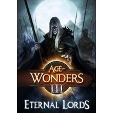 Age of Wonders III - Eternal Lords Expansion @ RU