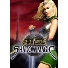 Age of Wonders Shadow Magic (Steam key) @ Region free