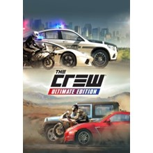 The Crew Ultimate Edition (Uplay key) @ RU
