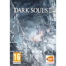 DARK SOULS III - Ashes of Ariandel (Steam key) @ RU