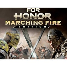 For Honor: Marching Fire Edition (Uplay KEY) + GIFT