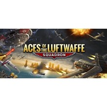 Aces of the Luftwaffe Squadron (Steam key) @ RU
