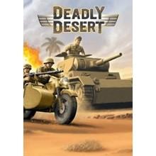 1943 Deadly Desert (Steam key) @ RU